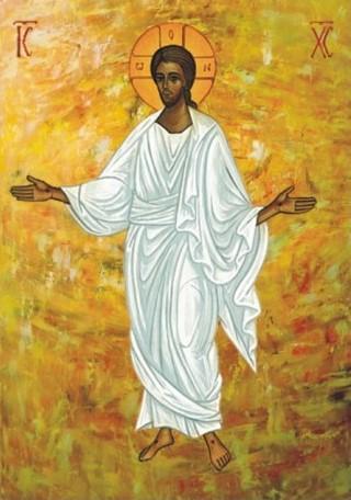 Jezus-zmartwychwstały